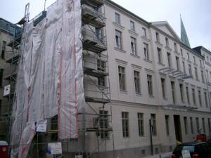 Schwerin neu I